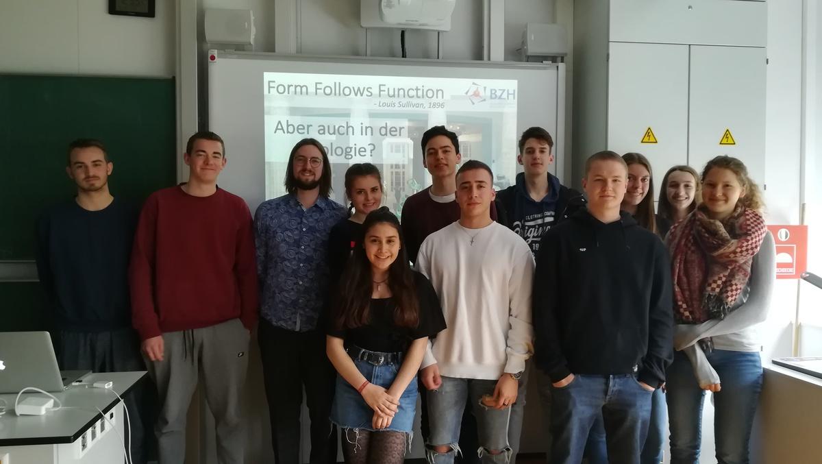 """Science goes school – Projekt"" am WHG Durmersheim"
