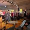 Farbtöne und Klangfarben - Frühjahrskonzert mit Ausstellung