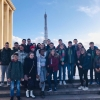 Aus dem Reisetagebuch: Erinnerungen an die Frankreichfahrt 2020