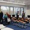 Schule in der digitalen Dimension