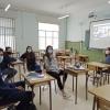 Das WHG bleibt im Kontakt mit seinen Austauschschulen